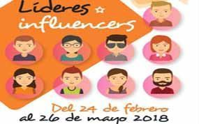 LIDERES INFLUENCERS