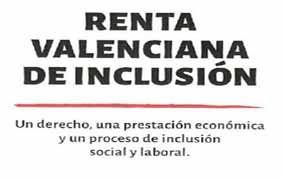 renta valenciana de inclusion