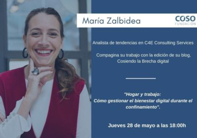 Cómo gestionar el bienestar digital durante el confinamiento