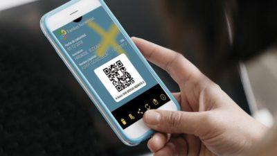 Descargar Carnet de Socio en el móvil