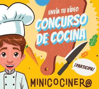 Concurso Minicociner@