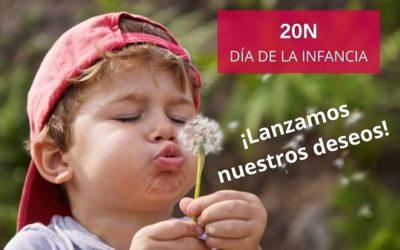 20N Día Mundial de la Infancia