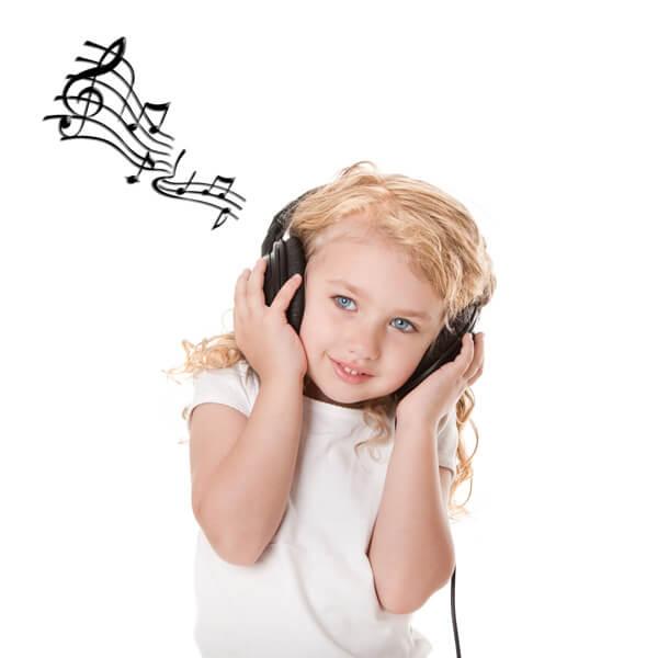 nina musica