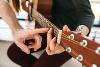 Curso Básico de Guitarra Española