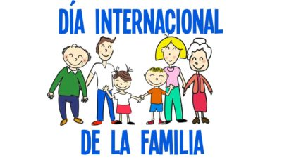 Sorteo 15 de mayo: Día de la Familia