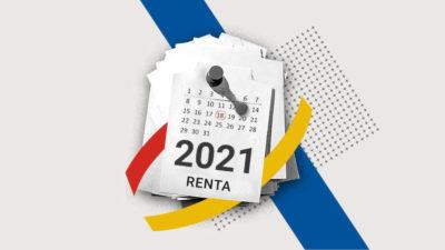 Renta 2020-2021. Deducciones en la Comunitat Valenciana.