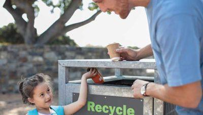 Consejos para crear un plan de reciclaje familiar