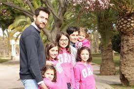 familia numerosa valencia