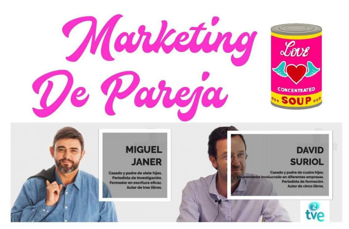 marketing de pareja