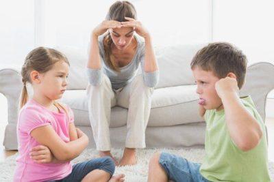 «Nos enfadamos mucho con los hijos, somos los padres los que debemos cambiar»
