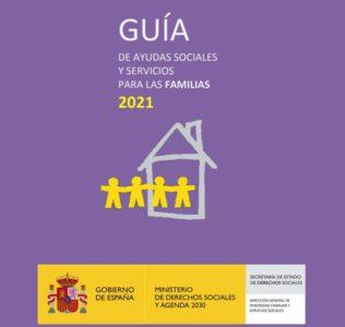 Guía Ayudas para Familias 2021