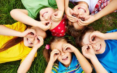 Escuela Concilia «Peque Club» para niñ@s