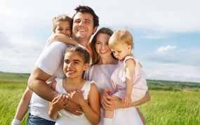 familia numerosa dni y pasaporte